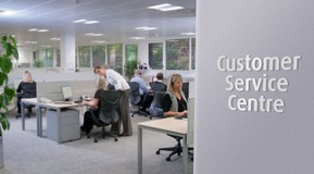 BOC customer service centre