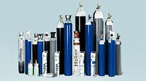 Medical Gas Cylinder Chart Boc Healthcare Ireland